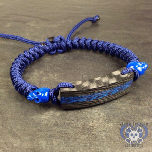 Blue Skulls and Blue Carbon