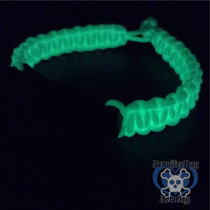 Carbon Fiber and GITD in black light
