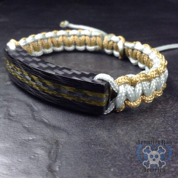 game changer carbon bracelet